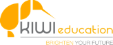 Kiwi-education logo
